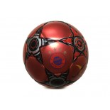 Bayern Munich Soccer Ball - Red
